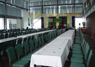 Banquet Chairs &Tables For PGGMB -01