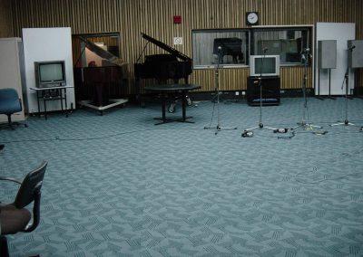 Carpet Millennium Col -OG134LP For RTB Studio A
