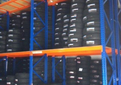 Heavy Duty Storage Racking For Standford Tyre -01 -2013-478x640
