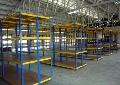Istana Mainternance Dept Store Boltless Rack System-01