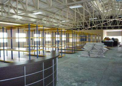 Istana Mainternance Dept Store Boltless Rack System -03-3648x2736. 03-05-2010