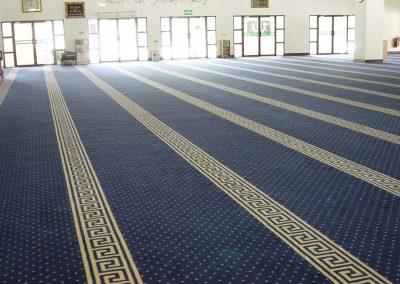 New Lambak Kiri Mosque 2004-01