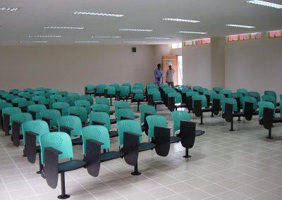TEC II - Lecture Chair CW Writing Table for S Lambak Kiri